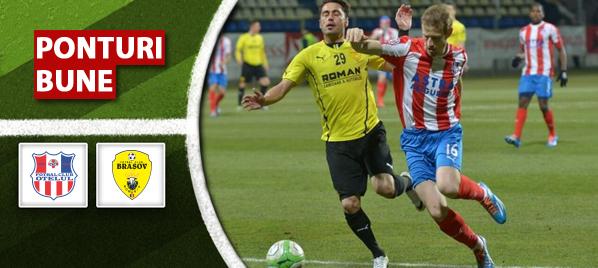 Otelul Galati vs FC Brasov – Liga 1 – analiza si pronostic