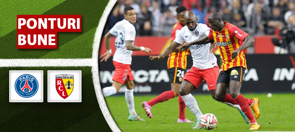 PSG vs Lens – Ligue 1 – Analiza si pronostic