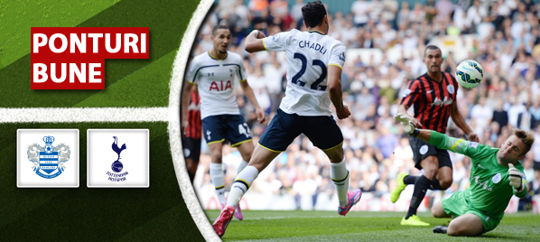 QPR vs Tottenham – Premier League – Analiza si pronostic
