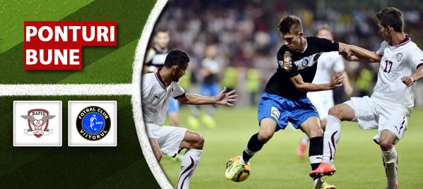 Rapid vs FC Viitorul – Liga 1 – analiza si pronostic