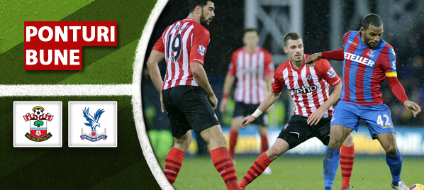 Southampton vs Crystal Palace – Premier League – analiza si pronostic