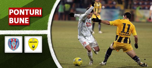 ASA Targu Mures vs FC Brasov – Liga 1 – analiza si pronostic