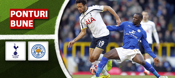 Tottenham vs Leicester – Premier League – Analiza si pronostic