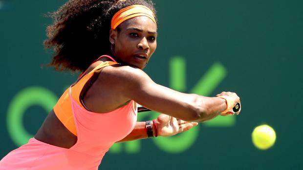 Pronosticuri Tenis – Serena Williams vs Carla Suarez Navarro – Finala – Miami Open