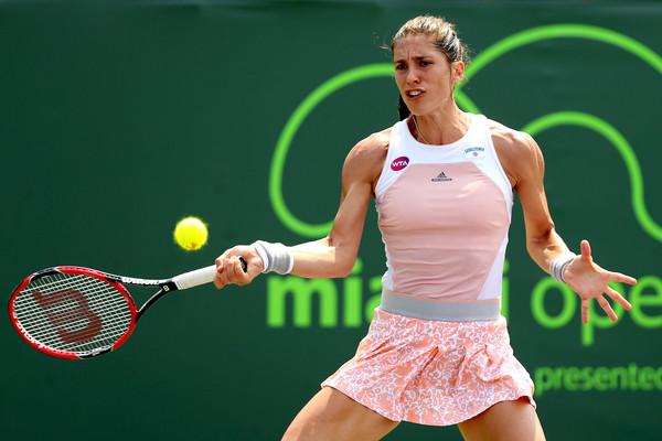 Ponturi Tenis – Carla Suarez Navarro vs Andrea Petkovic – Semifinale – Miami Open