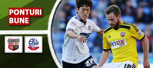 Brentford vs Bolton