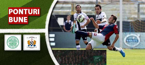 Celtic vs Kilmarnock