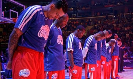 Biletul Zilei: Profita Clippers de avantajul terenului propriu?