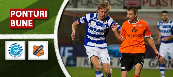 Pariuri fotbal Graafschap vs Volendam – Olanda 2