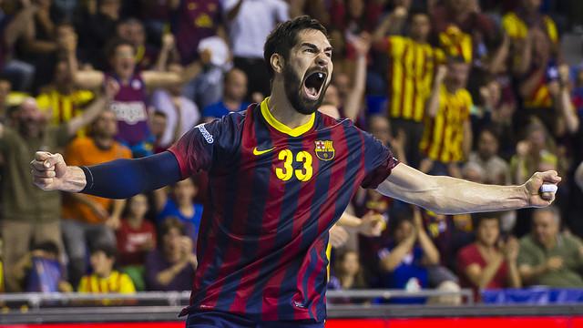 Pronosticuri handbal – Barcelona vs La Rioja – Liga ASOBAL