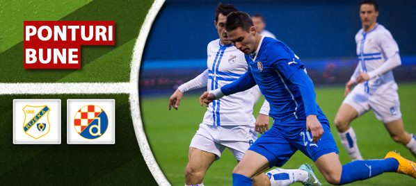 Rijeka vs Dinamo Zagreb