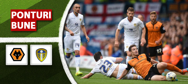 Wolverhampton vs Leeds United