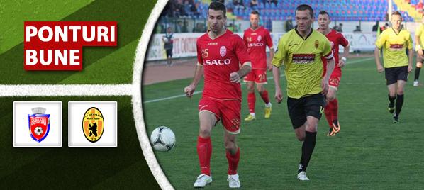 FC Botosani vs Ceahlaul Piatra Neamt