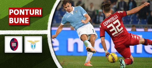 Cagliari vs Lazio