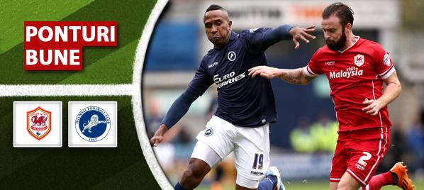Cardiff City vs Millwall