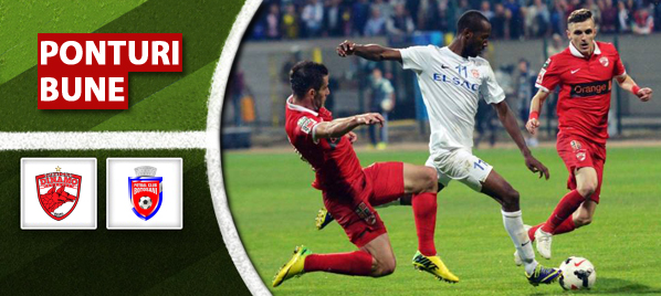 Pronosticuri pariuri Dinamo vs FC Botosani – Liga 1