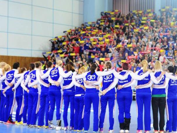 Pronosticuri pariuri HCM Baia Mare vs Dinamo Volgograd – Liga Campionilor