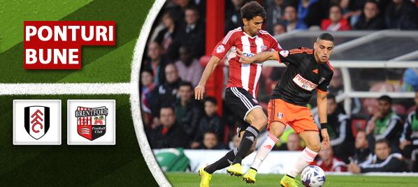 Fulham vs Brentford