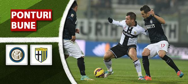 Inter Milano vs Parma