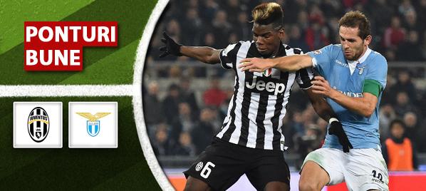 Pronosticuri Fotbal – Juventus vs Lazio – Serie A
