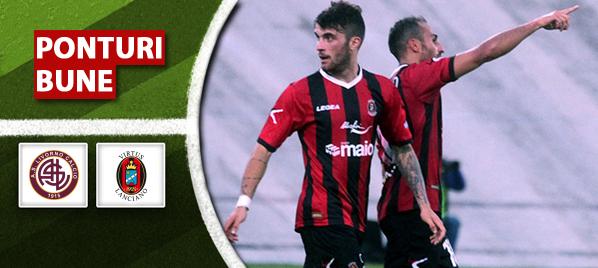 Pariuri fotbal Livorno vs Lanciano – Serie B