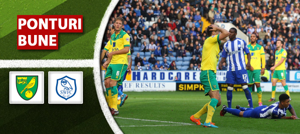 Norwich City vs Sheffield Wednesday