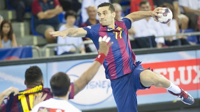 Pronosticuri handbal – La Rioja vs Barcelona – Copa del Rey