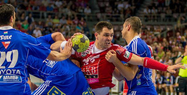 Veszprem vs Szeged