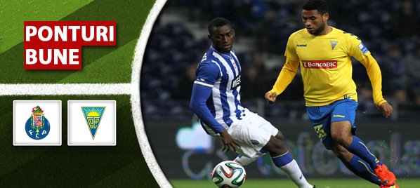 FC Porto vs Estoril