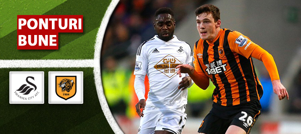 Swansea vs Hull