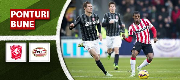 Twente vs PSV