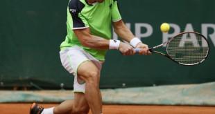 Daniel Gimeno-Traver vs David Ferrer