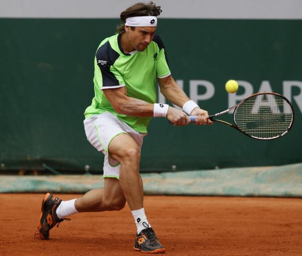 Pronosticuri tenis – Daniel Gimeno-Traver vs David Ferrer – Roland Garros