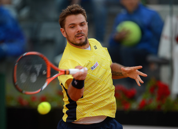 Pronosticuri tenis – Stan Wawrinka vs Steve Johnson – Roland Garros