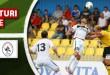 FC Brasov vs Gaz Metan Medias