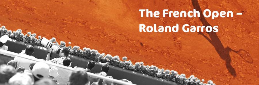 BILETUL ZILEI – PONTURI PARIURI – cele mai interesante recomandari de la Roland Garros
