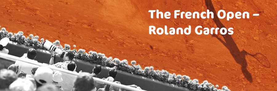"PONTURI PARIURI @ Roland Garros (30.05.2015) + ""BILETUL ZILEI"" @ TENNIS @ Man"