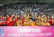 Biletul Zilei - Serbia F vs Franta F - Eurobasket 2015 Finala