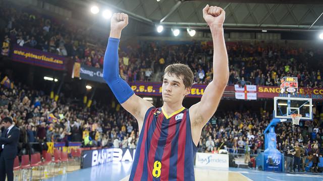 Biletul Zilei – Barcelona vs Real Madrid – ACB Finals