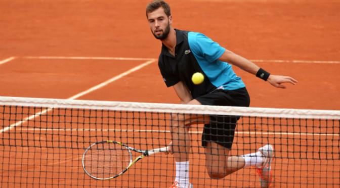 Ponturi tenis – Markus Eriksson vs Benoit Paire – Bastad Open