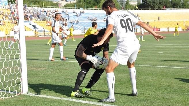 Ponturi  Pariuri – Beitar Jerusalem vs Ordabasy – Europa League
