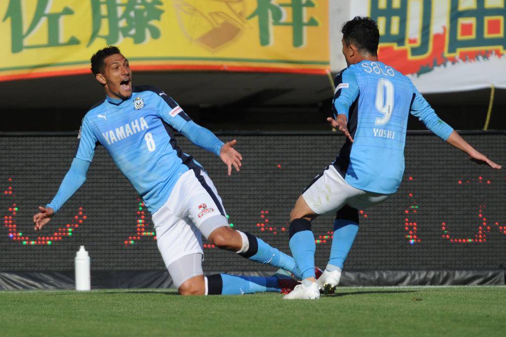 Ponturi Pariuri – Jubilo Iwata vs Kamatamare – Japonia Liga 2