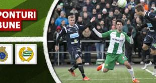 Gefle vs Hammarby