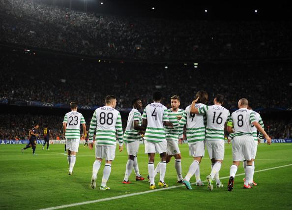 Ponturi Pariuri – Celtic FC vs Qarabag Agdam – Champions League