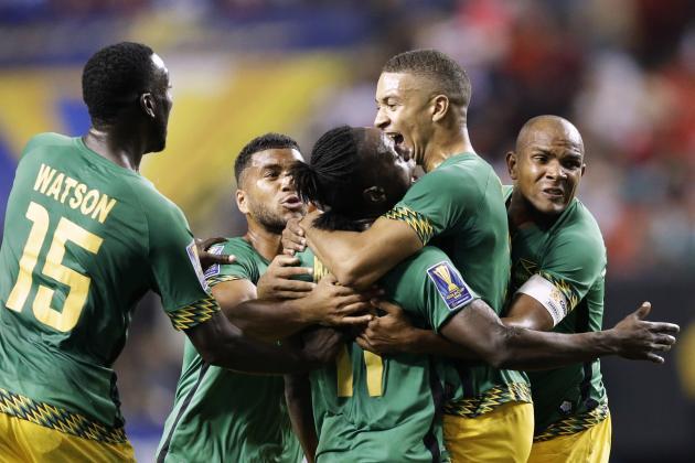Pronosticuri pariuri Jamaica vs Mexic – Gold Cup