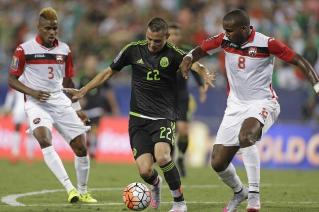 Ponturi pariuri Mexic vs Costa Rica – Gold Cup