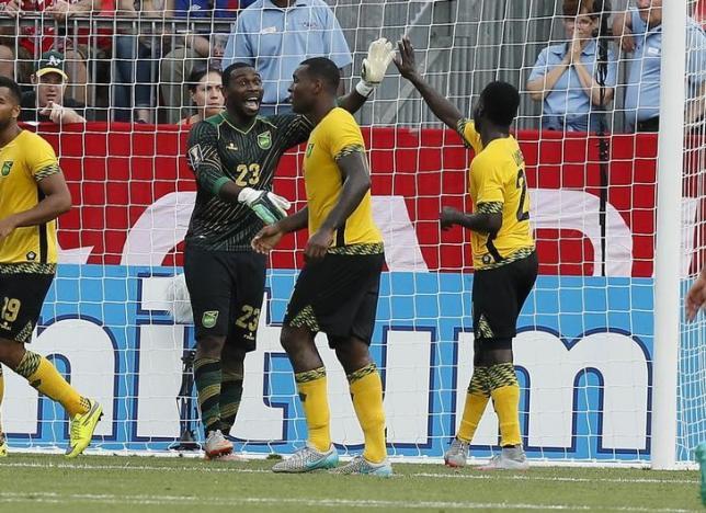 Ponturi pariuri SUA vs Jamaica – Gold Cup