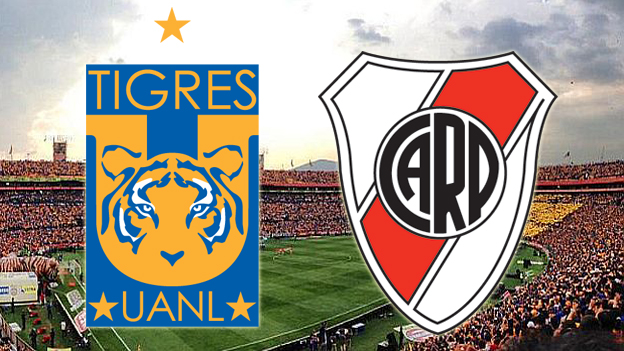 [River 0-0 Tigres] Mediocre empate en mediocre Final..