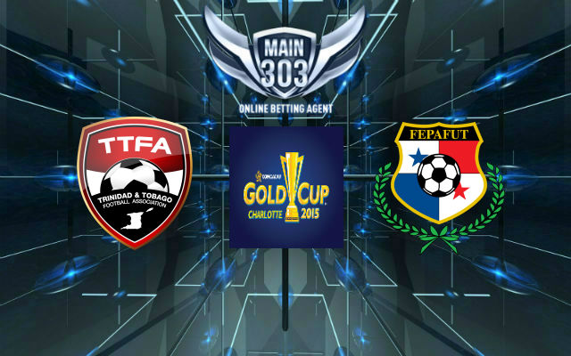 Ponturi pariuri Trinidad Tobago vs Panama – Gold Cup
