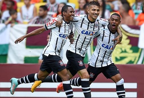 Ponturi Pariuri – Corinthians vs Atletico Pr – Serie A Brazilia